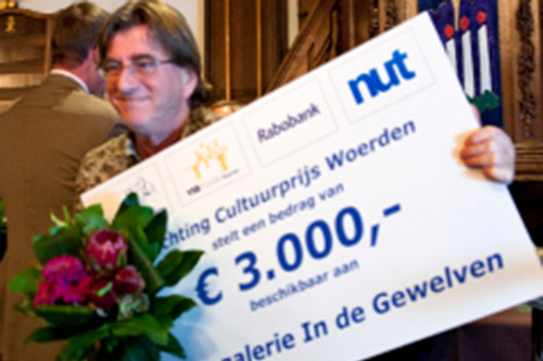 Vorige Winnaars Cultuurprijs Woerden